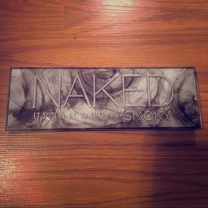 Urban Decay NAKED palette